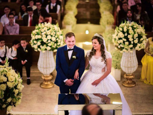 O casamento de João Heurico e Raíssa em Curitiba, Paraná 47
