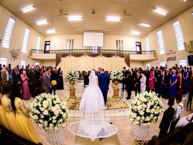 O casamento de João Heurico e Raíssa em Curitiba, Paraná 62