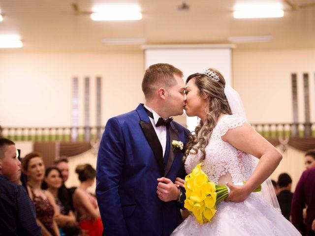 O casamento de João Heurico e Raíssa em Curitiba, Paraná 63
