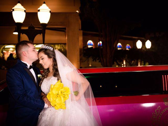O casamento de Raíssa e João Heurico