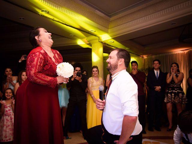 O casamento de João Heurico e Raíssa em Curitiba, Paraná 100