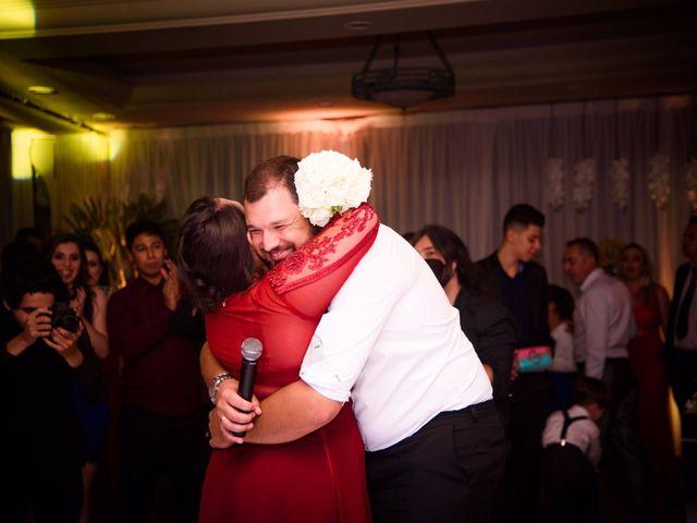 O casamento de João Heurico e Raíssa em Curitiba, Paraná 102