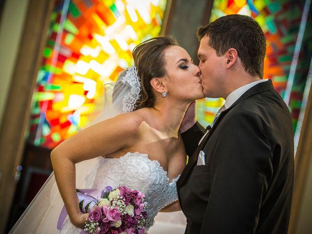 O casamento de Thamiris e Guilherme