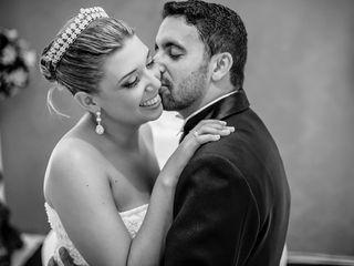 O casamento de Morgana e Luiz Otávio