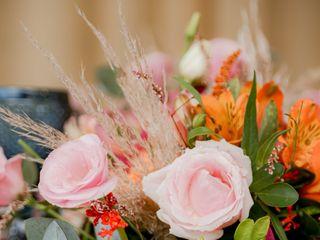 O casamento de Ana Flavia e Jonatas 3
