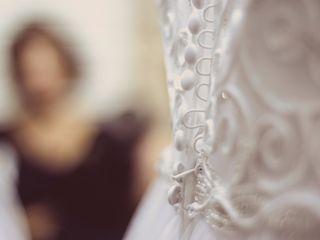 O casamento de Talita e Felipe 2