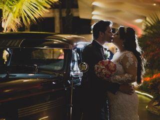 O casamento de Cristina e Eduardo