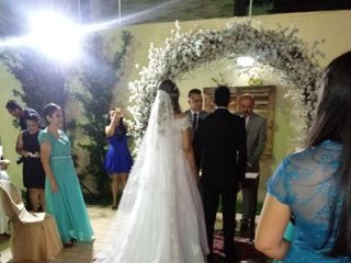 O casamento de Laysa e Hallisson 2