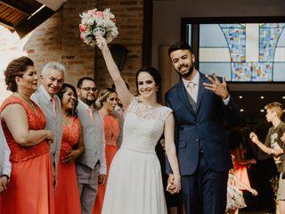 O casamento de Patricia e Pablo 3