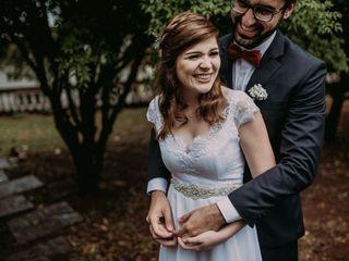 O casamento de Erica e Gabriel 2