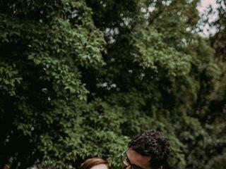 O casamento de Erica e Gabriel 3