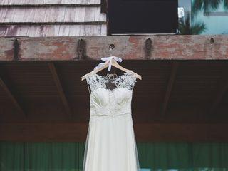 O casamento de Ariane e Diogo 3