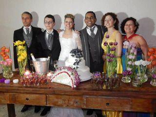 O casamento de Bianca e Daniel 2