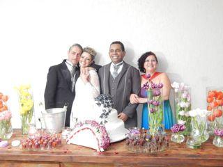 O casamento de Bianca e Daniel 3