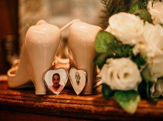 O casamento de Ingrid e Lohan 2