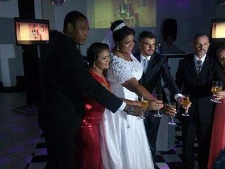 O casamento de Ana Paula e Reginaldo 1