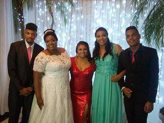 O casamento de Ana Paula e Reginaldo 2