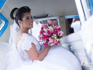 O casamento de Janaina e Phelipe 2
