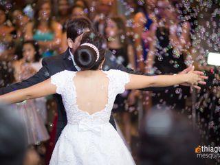 O casamento de Janaina e Phelipe