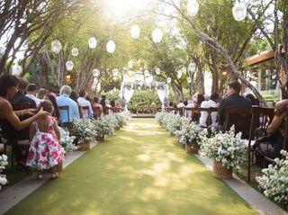 O casamento de Lohayne e Bruno 1