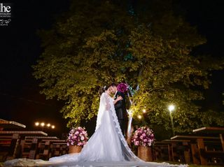O casamento de Aline e Fellipe 1