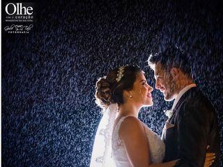 O casamento de Aline e Fellipe