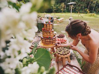 O casamento de Oscar  e Janaina  em Joinville, Santa Catarina 6