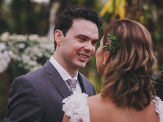 O casamento de Oscar  e Janaina  em Joinville, Santa Catarina 8