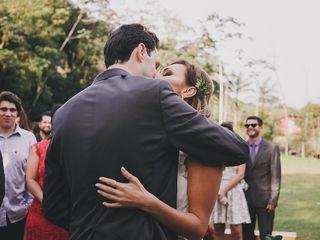 O casamento de Oscar  e Janaina  em Joinville, Santa Catarina 9