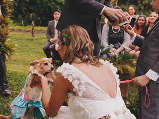 O casamento de Oscar  e Janaina  em Joinville, Santa Catarina 11