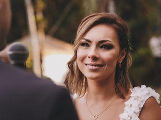 O casamento de Oscar  e Janaina  em Joinville, Santa Catarina 12