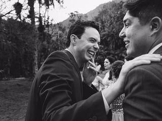 O casamento de Oscar  e Janaina  em Joinville, Santa Catarina 15