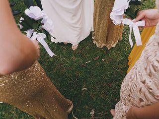 O casamento de Oscar  e Janaina  em Joinville, Santa Catarina 16