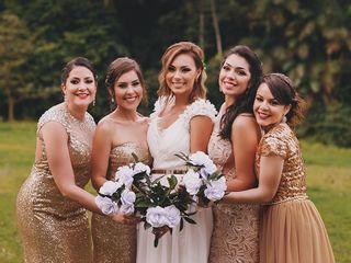 O casamento de Oscar  e Janaina  em Joinville, Santa Catarina 17
