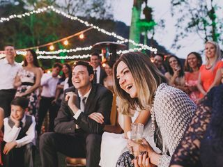 O casamento de Oscar  e Janaina  em Joinville, Santa Catarina 21