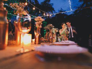 O casamento de Oscar  e Janaina  em Joinville, Santa Catarina 22