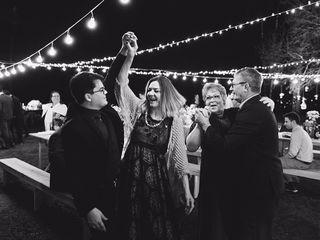 O casamento de Oscar  e Janaina  em Joinville, Santa Catarina 25