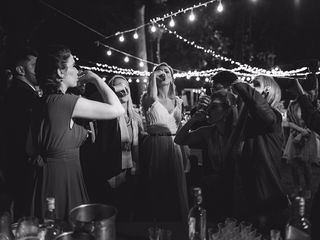 O casamento de Oscar  e Janaina  em Joinville, Santa Catarina 27