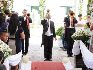 O casamento de Anderson e Cintia 2