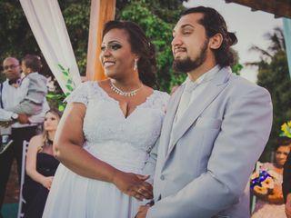 O casamento de Camila e Ricardo 2