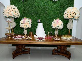 O casamento de Jessica e Gilberto 1