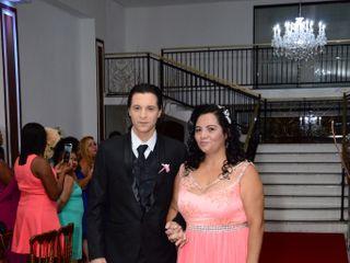 O casamento de Jessica e Gilberto 2