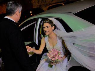 O casamento de Dominique e Allisson 2