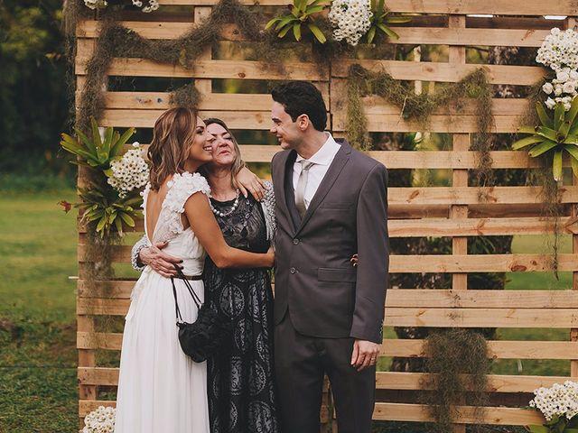 O casamento de Oscar  e Janaina  em Joinville, Santa Catarina 1