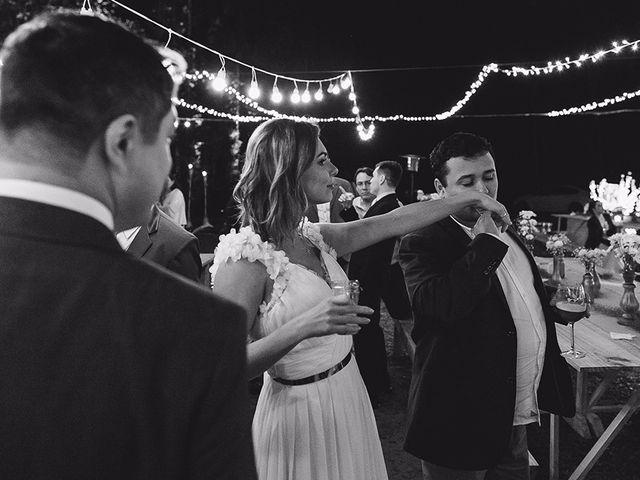 O casamento de Oscar  e Janaina  em Joinville, Santa Catarina 2