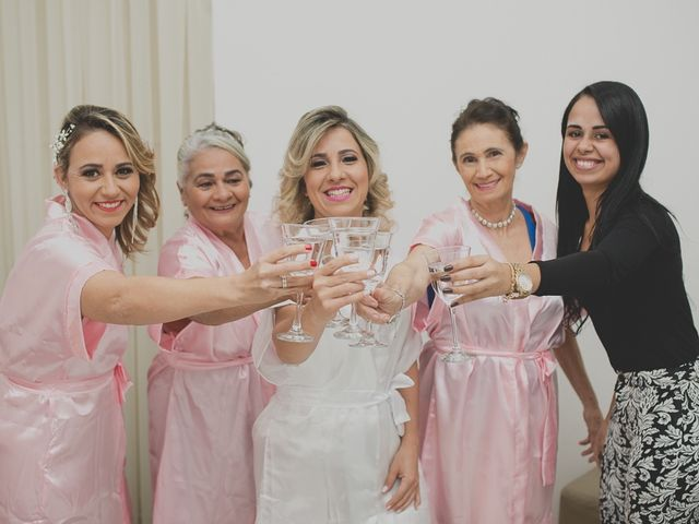 O casamento de Valdir e Viviane em Guarujá, São Paulo 9