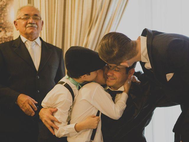 O casamento de Valdir e Viviane em Guarujá, São Paulo 22