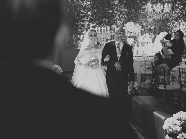 O casamento de Valdir e Viviane em Guarujá, São Paulo 55