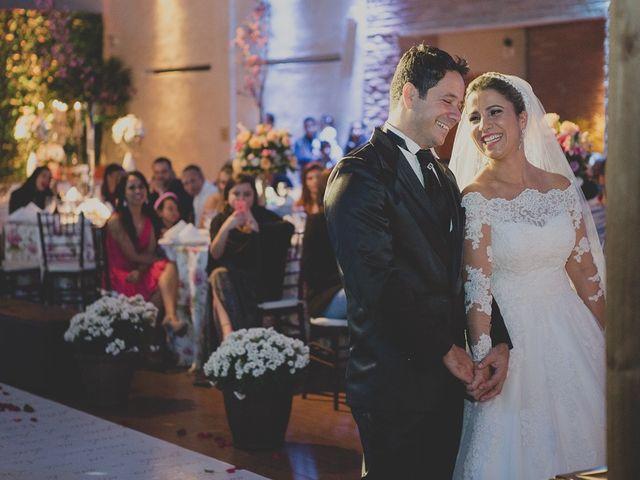 O casamento de Valdir e Viviane em Guarujá, São Paulo 61