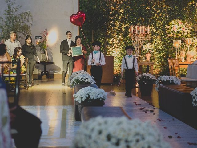 O casamento de Valdir e Viviane em Guarujá, São Paulo 62